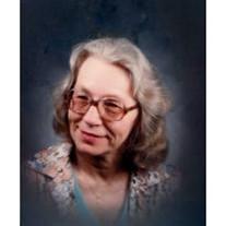 Nadine Bertenshaw