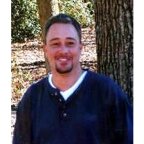 Jeffrey Lance Brewster