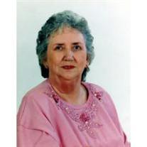 Nellie Maude Brown