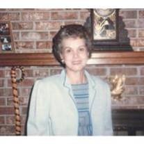 Doris Chappelear