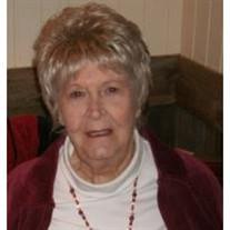 Mary Elizabeth Daniel