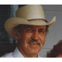 Bob Eugene Dumas, Sr.