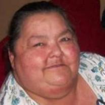 Brenda Sue Espinosa