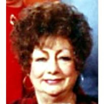 Joyce Patrica Everette