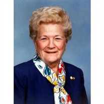 Martha Wilson Gaines