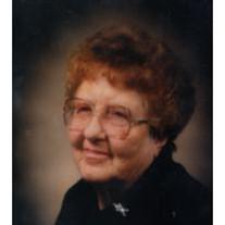 Lola Idabell Howell