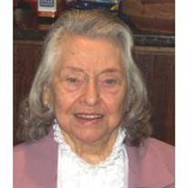 Fannie Queen Hurst