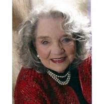 Muriel Martin Keith