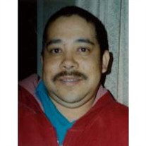 Ernesto Martinez Leon Sr.