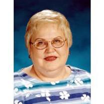 Sue Ellen Butt McElroy