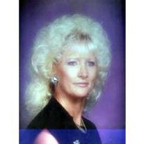 Virginia Patricia Powell