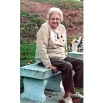 Barbara Ann Randall
