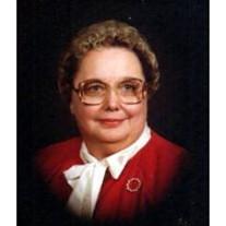 Janice Dean Rhoden