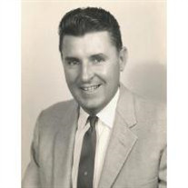Johnny Madison Smith