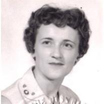 Hildegard Hedwig Steinberger