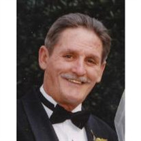 Paul Wayne Stowers Sr.
