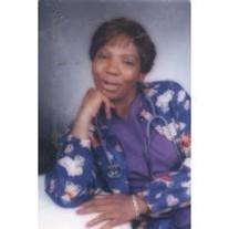 Bertha Marie Tate