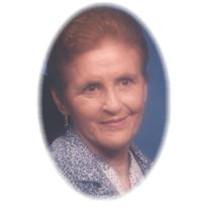 Georgia Ann Winkles