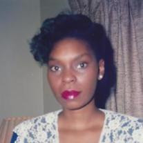 Veronica Joyce Johnson