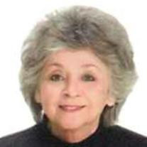 Mrs. Carolyn Auman