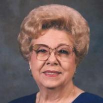 Mrs. Louise Overman Craven