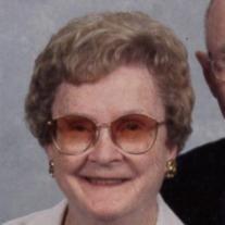 Edna Mae Sweat