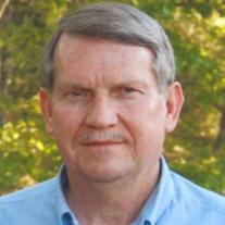 Mr. John  Harold Tyson