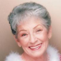 Susan Ann Hunnicutt Veach