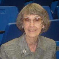 Donaldeen M. Dunn
