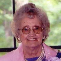 Mrs. Ina Spencer Cox