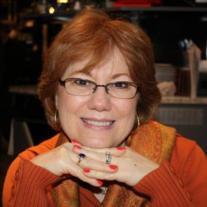 Glenda Arnaud Stone