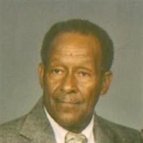 Marcus Garvey Marchman
