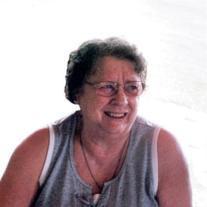 Lillian Ardell Gant