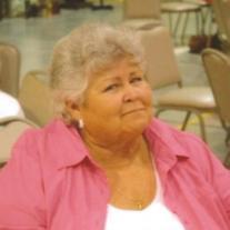 Mrs. Betty Gail Jacks