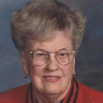 Elaine E. Trew