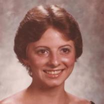Mrs. Scarlette Lanier Newman