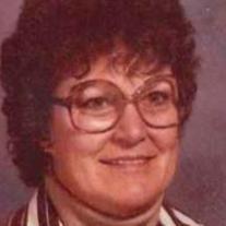 Betty Mae Britcher