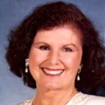 Carole Ann  Gibson