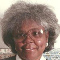 Roberta M. Evans