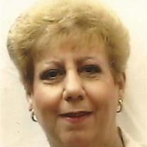 Mrs Maria Bucci