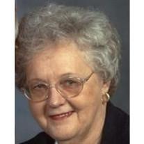 Bonnie S. Vickery