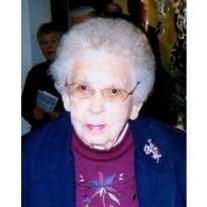Maude H. Meehan