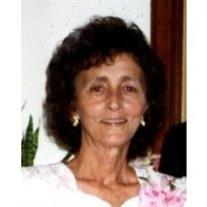 Mary Lee Amandolia Garmon