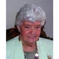 Mamie Strickland Priest