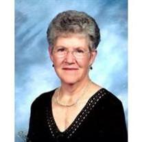 Jeanette McCollough  Tapley