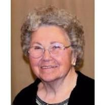 Gertrude Cole