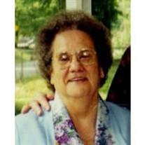 Juanita Stewart