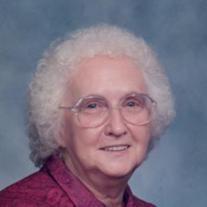 Maurine  Byrd