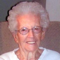 Mrs. Sarah A.  Dunn