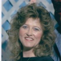 Mrs. Nannette Gay Faulkner
